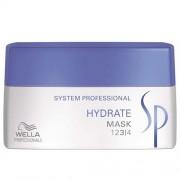 Wella Professionals Hydratační maska na vlasy SP Hydrate (Mask) 200 ml