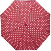 Doppler Umbrelă mecanică pliabilă pentru femei Primo cu model 700027501