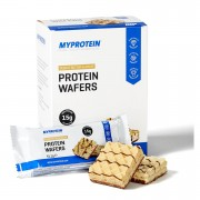 Myprotein Wafers Proteicos (amostra) - 41g - Pack - Bolacha & Nata