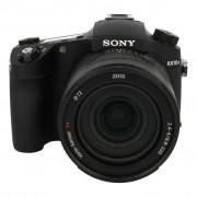 Sony Cyber-shot DSC-RX10 III Schwarz refurbished