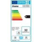 IIYAMA Ecran 22 pouces Full HD IIYAMA ProLite B2283HS-B3