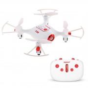 SYMA X20 mini drón magasságtartással fehér vagy fekete