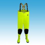 Brodící kalhoty Max S5 Fluo
