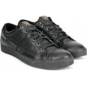 Diesel D-VELOWS D-STRING LOW - SNEA Sneakers For Men(Black)