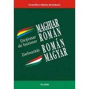 Dictionar de buzunar maghiar-roman/roman-maghiar/Erzsebet-Maria Reinhart
