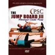 Sissel DVD The Jumb Board Workout III, adv cardio pump, inglese