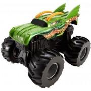 Hot Wheels Monster Jam Dragon (Hot Wheels Biler CCR61)