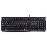 Logitech K120 Клавиатура