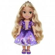 Papusa pentru fetite Rapunzel, 36 cm, accesorii incluse