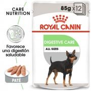 24x85g Digestive Care Royal Canin comida húmeda para perros