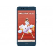 Huawei P10 Lite Hybrid-SIM LTE smartphone 13.2 cm (5.2 inch) 2.1 GHz Octa Core 32 GB 12 Mpix Android 7.0 Nougat Blauw