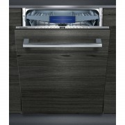 Siemens iQ300 SX736X19ME Built In Fully Integrated Dishwasher