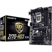 Gigabyte Moderkort Gigabyte GA-Z170-HD3 Intel® 1151 ATX Intel® Z170