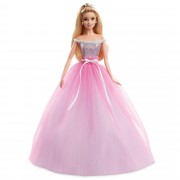 Barbie Collector 2017 Birthday Wishes Doll