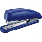 Capsator cu capse nr. 10, 10 coli, LEITZ Mini 5517 - albastru