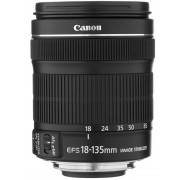 Canon EF-S 18-135 f/3.5-5.6 IS STM allround objektiv 18-135mm f3.5-5.6 zoom lens 6097B005AA 6097B005AA