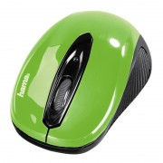 Mouse wireless AM-7300 Hama, USB, Verde