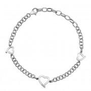 Hot Diamonds Brățară de argint Hot Diamonds Love DL564