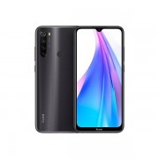 Xiaomi Redmi Note 8t 4g 64gb Dual-Sim Moonshadow Black