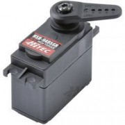 Hitec standardní servo HSB-9485SH digitální servo Materiál převodovky poniklovaná ocel Zásuvný systém JR