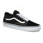 Vans Skate boty Vans Old Skool black/white