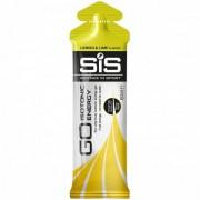 SIS Science In Sport Energigel SIS GO Isotonic Energy Gel Citron & Lime 30x60ml