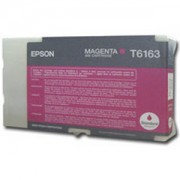 Epson Standard Capacity Ink Cartridge ( T6163 ) Magenta for Business Inkjet B300 / B500DN - C13T616300