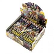 Yu-Gi-Oh! Star Pack Battle Royal display
