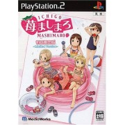 MEDIA WORKS Ichigo Mashimaro [Limited Edition w/ Figure] [Japan Import]