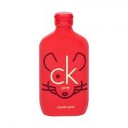 Calvin Klein CK One Collector´s Edition 2020 toaletní voda 100 ml unisex