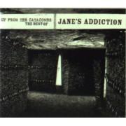 Jane's Addiction - Best of (0081227322229) (1 CD)