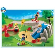Playmobil Superset Playground