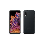 Samsung G715F/DS Galaxy Xcover Pro 64GB, Dual Sim, fekete, Kártyafüggetlen, 1 év Gyártói garancia