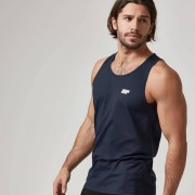Myprotein Dry-Tech Tank Top - XXL - Navy