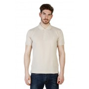 Tricou Polo Trussardi - Crem