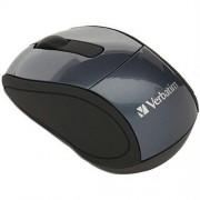 STORAGE MEDIA Verbatim 97470 Wireless Mini Travel Mouse Gra