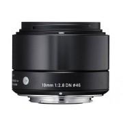 Sigma 19mm f/2.8 DN ART para Sony E
