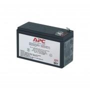 Batería de Remplazo APC #35 para Back-UPS BE350G-LM. RBC35