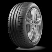 225/40R18 MICHELIN PILOT SPORT4 92Y XL ZR
