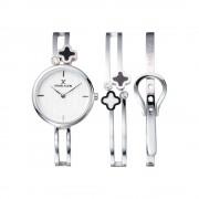 Ceas pentru dama, Daniel Klein Gift Set, DK12034-2