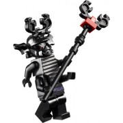 Lego Ninjago Lord Garmadon Mini Figure Final Battle Only From Set 70505 Temple Of Light
