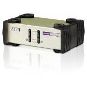 Switch KVM USB/PS2 VGA a 2 porte, CS82U