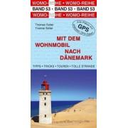 Thomas Seiter - Mit dem Wohnmobil nach Dänemark - Preis vom 02.04.2020 04:56:21 h