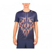 Adidas - Adizero Shortsleeve Heren lopend overhemd