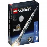 Lego Nasa 21309 Apolo Saturno V