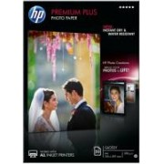 HP Carta Bianco CR695A Premium Plus Fotopapier