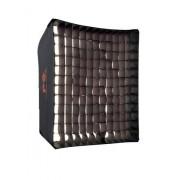Softbox Falcon Eyes 80x120 cm + Grid SBQ-80120HC