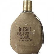 Diesel Perfumes masculinos Fuel for Life Homme Eau de Toilette Spray 50 ml