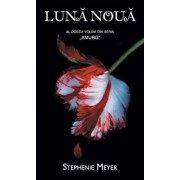 Luna noua, Amurg, Vol. 2 - Editie de buzunar/Stephenie Meyer