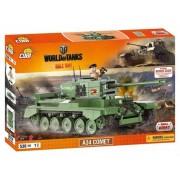 Cobi Klocki konstrukcyjne Armia World Of Tanks A34 Comet 3014